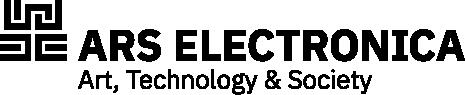 Logo_Ars Electronica Art.Technology.Society_black